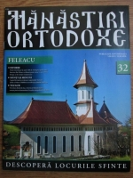 Anticariat: Manastiri Ortodoxe (nr. 32, 2010)