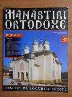 Anticariat: Manastiri Ortodoxe, nr. 37, 2010