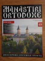 Anticariat: Manastiri Ortodoxe, nr. 49, 2010
