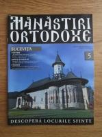 Anticariat: Manastiri Ortodoxe (nr. 5, 2010)