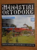 Anticariat: Manastiri Ortodoxe, nr. 50, 2010