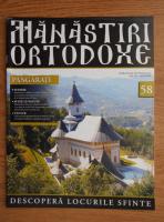 Anticariat: Manastiri Ortodoxe, nr. 58, 2010