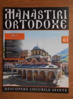Anticariat: Manastiri Ortodoxe, nr. 61, 2010