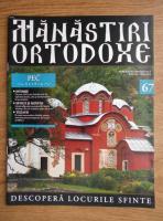 Anticariat: Manastiri Ortodoxe, nr. 67, 2010