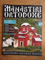 Anticariat: Manastiri Ortodoxe (nr. 67, 2011)