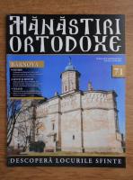 Anticariat: Manastiri Ortodoxe, nr. 71, 2010