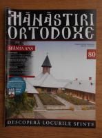 Anticariat: Manastiri Ortodoxe, nr. 80, 2010