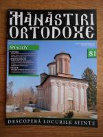 Anticariat: Manastiri Ortodoxe (nr. 81, 2010)
