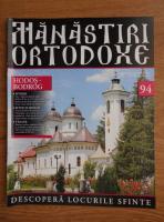 Anticariat: Manastiri Ortodoxe, nr. 94, 2010