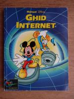 Manual Disney. Ghid Internet
