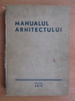 Manualul arhitectului (1948)