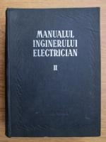 Manualul inginerului electrician (vol 2)