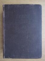Anticariat: Manualul inginerului (volumul 2)