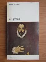 Anticariat: Manuel B. Cossio - El Greco (volumul 2)