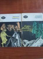 Anticariat: Manzoni - Logodnicii (2 volume)