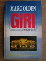 Anticariat: Marc Olden - Giri