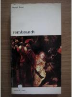 Marcel Brion - Rembrandt