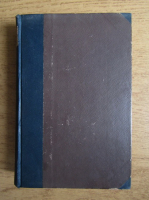 Anticariat: Marcel Iancu - Ion Pillat si Perpessicius, antologia poetilor de azi. 35 de chipuri (volumul 1, 1928)