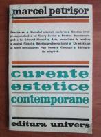 Anticariat: Marcel Petrisor - Curente estetice contemporane