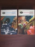 Anticariat: Marcel Proust - Captiva (2 volume)