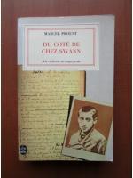 Marcel Proust - Du cote de chez swann