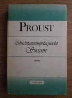 Anticariat: Marcel Proust - In cautarea timpului pierdut. Swann
