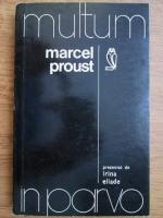 Marcel Proust - Multum in Pavro