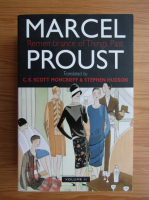 Marcel Proust - Remembrance of Things Past (volumul 2)