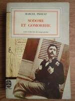 Marcel Proust - Sodome et Gomorrhe