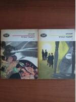 Anticariat: Marcel Proust - Timpul regasit (2 volume)