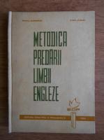Marcela Dragomirescu, Olimpia Vilceanu - Metodica predarii limbii engleze