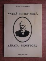 Marcela Marin - Vatra preistorica