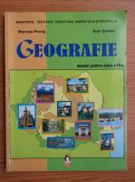 Anticariat: Marcela Penes - Geografie. Manual pentru clasa a IV-a (2006)