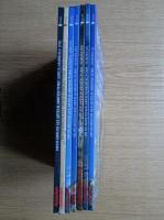 Marco Cattaneo - 100 de minuni ale artei si arhitecturii din patrimoniul UNESCO (7 volume)