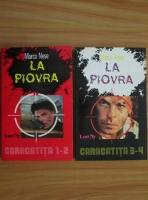 Marco Nese - La Piovra (2 volume)