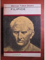 Anticariat: Marcus Tullius Cicero - Filipice
