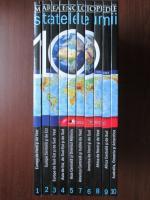 Marea Enciclopedie Statele Lumii (10 volume)
