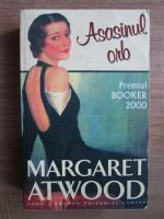 Anticariat: Margaret Atwood - Asasinul orb