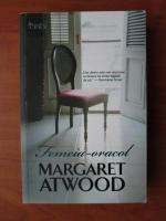 Margaret Atwood - Femeia oracol