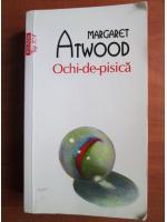 Margaret Atwood - Ochi de pisica (Top 10+)