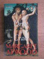 Margaret Atwood - Oryx si Crake