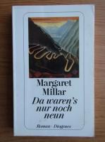 Anticariat: Margaret Millar - Da waren's nur noch neun