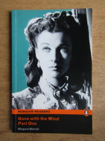 Margaret Mitchell - Gone with the wind (part one)