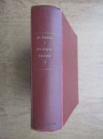 Margaret Mitchell - Pe aripile vantului (volumul 1, 1936)