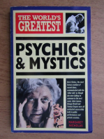 Margaret Nicholas - The world's greatest psychics and mystics