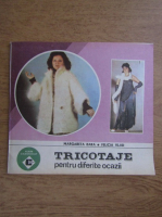 Margareta Bara - Tricotaje pentru diferite ocazii