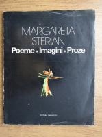 Anticariat: Margareta Sterian - Poeme, imagini, proze