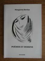 Anticariat: Margareta Sterian - Poemes et dessins