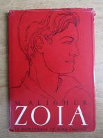 Anticariat: Margarita Aligher - Zoia, poem