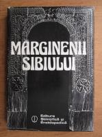 Marginenii Sibiului. Civilizatie si cultura populara romaneasca